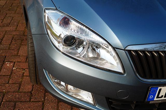 Vozy prémiové kvality si zaslouží špičkový servis